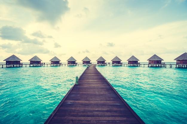 Остров мальдивы Бесплатные Фотографии
