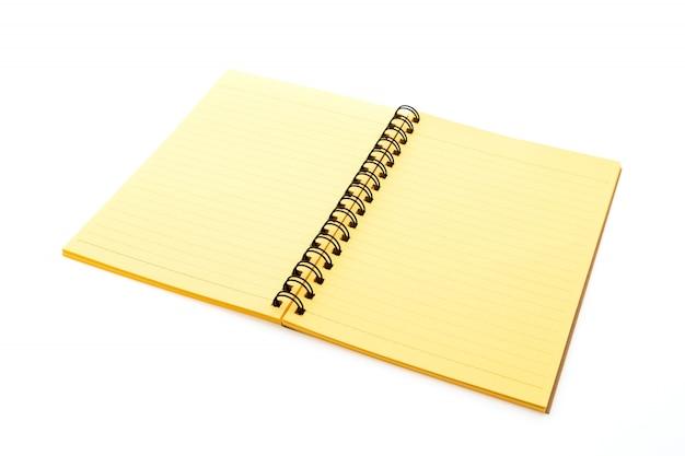 картинка желтая тетрадь глупыми