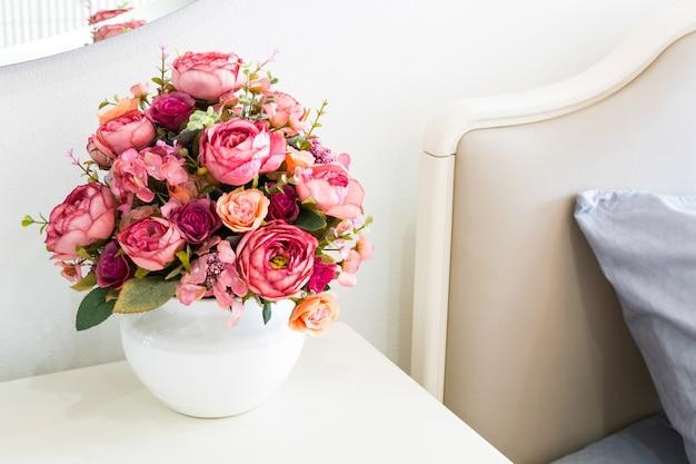 装飾造花 無料写真