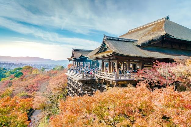 清水寺、京都、日本の美しい建築 無料写真