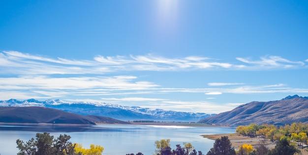 Топаз-лейк, штат невада. Бесплатные Фотографии