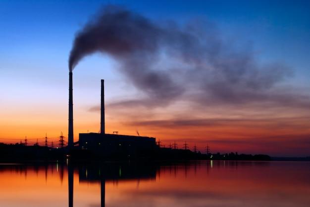 Дым от Premium Фотографии