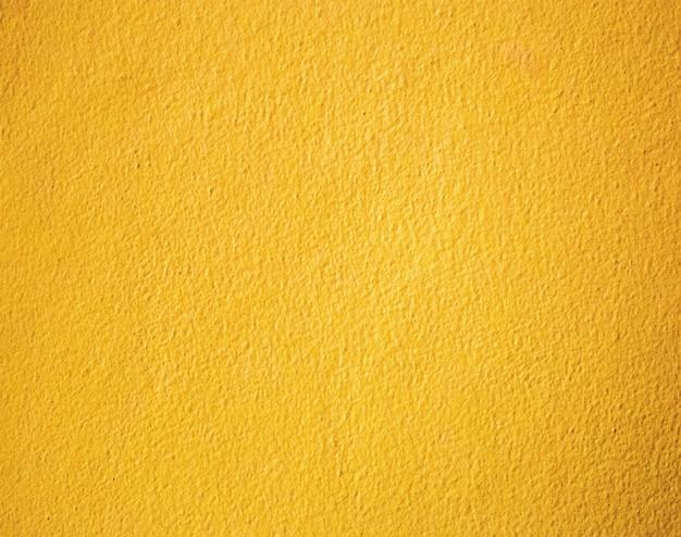 抽象的なラグジュアリークリア黄色の壁は、背景、背景、レイアウトとしてよく使用します。 無料写真