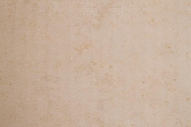 テキスト用のスペースを持つ古いグランジ紙または石壁ビンテージ背景 Premium写真
