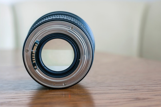 プロの写真機材、カメラマンワークキット。 Premium写真