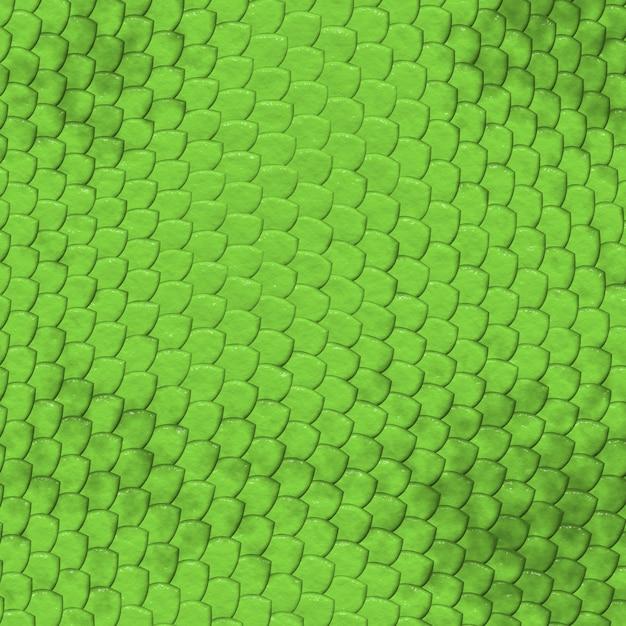 Рисунок кожи игуаны Premium Фотографии