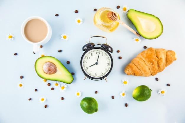 モーニング・コーヒー Premium写真