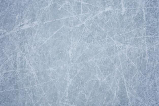 氷の背景 Premium写真