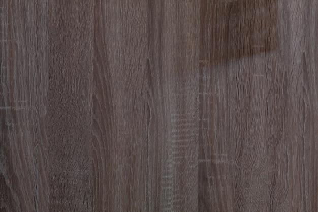 デザインと装飾のための自然な木目を持つ木目テクスチャ Premium写真