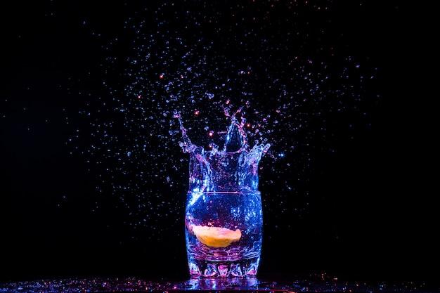 Красочный коктейль Premium Фотографии