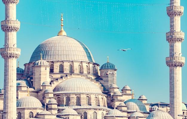 ニューモスクイスタンブール Premium写真