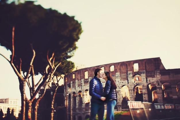 物語のアーチ観光イタリア連帯 無料写真