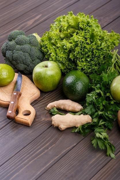 Картинки с овощами зеленого цвета