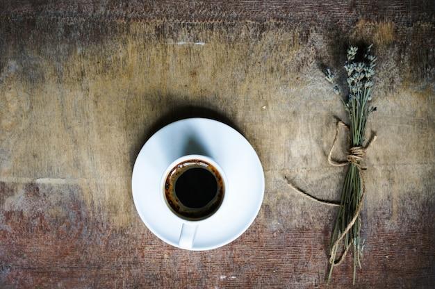 コーヒータイム Premium写真