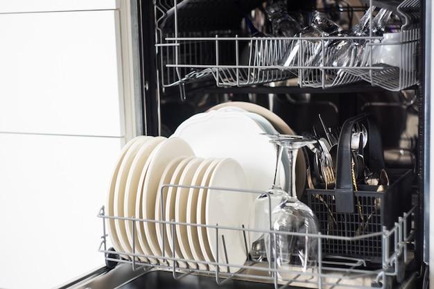 オープン食器洗い機 Premium写真