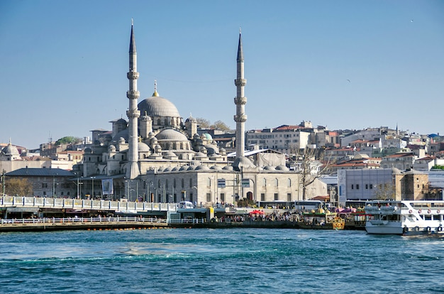 Мечеть стамбула Premium Фотографии