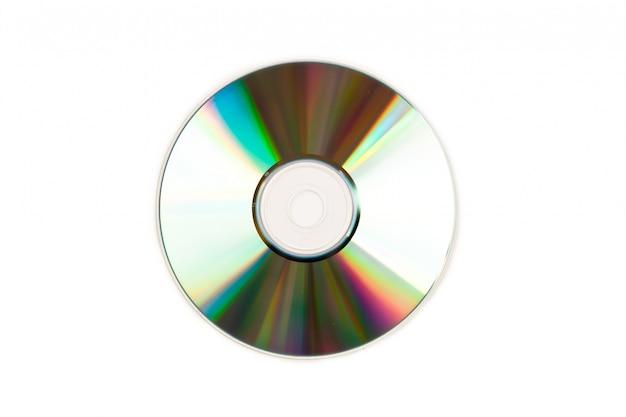 コンパクトディスク Premium写真