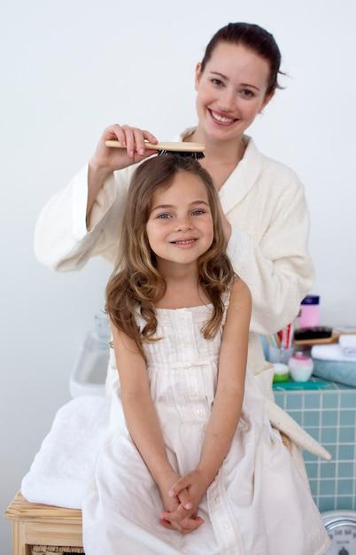 свою волосы моей дочки в картинках ведро