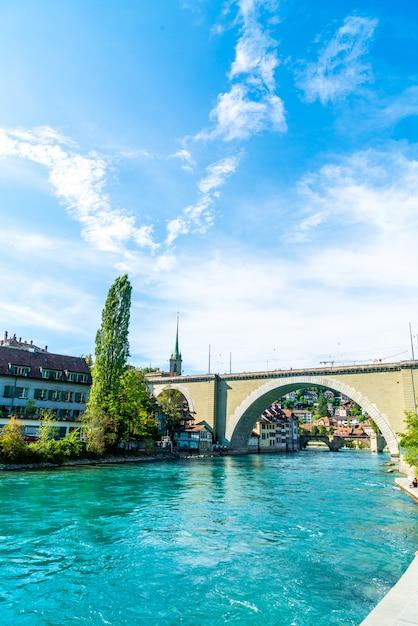 スイスの首都ベルン Premium写真