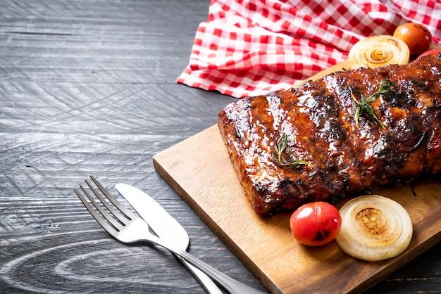 焼肉カルビ Premium写真