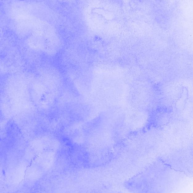 カラフルな水彩テクスチャ背景 Premium写真