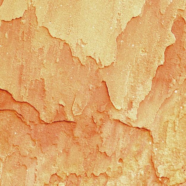 古いヴィンテージ壁のテクスチャの背景 Premium写真