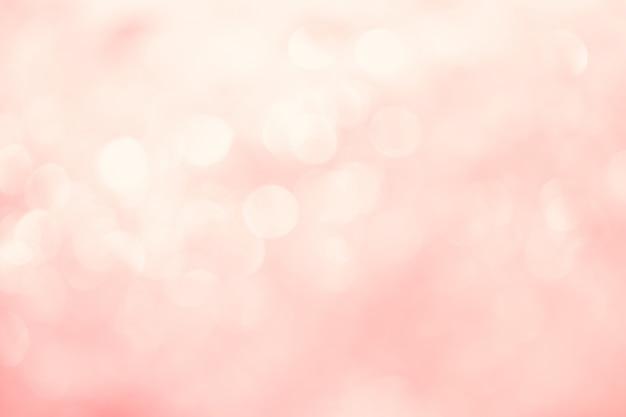 ピンクの春の背景。 Premium写真