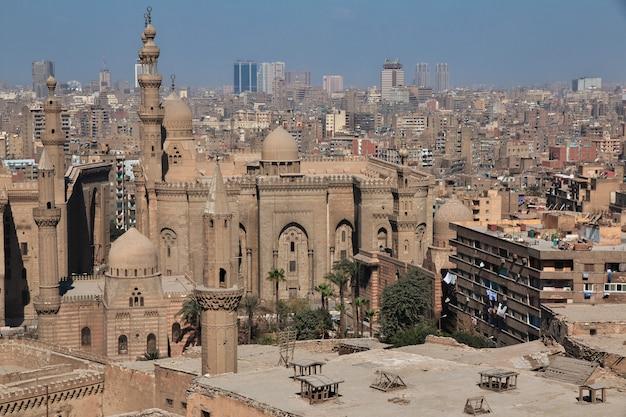 アラブカイロ、エジプトの古い通り Premium写真