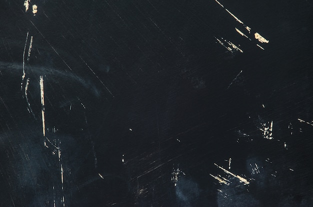 黒塗装板テクスチャ Premium写真