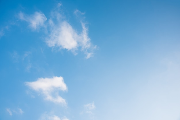 美しい雲景 無料写真