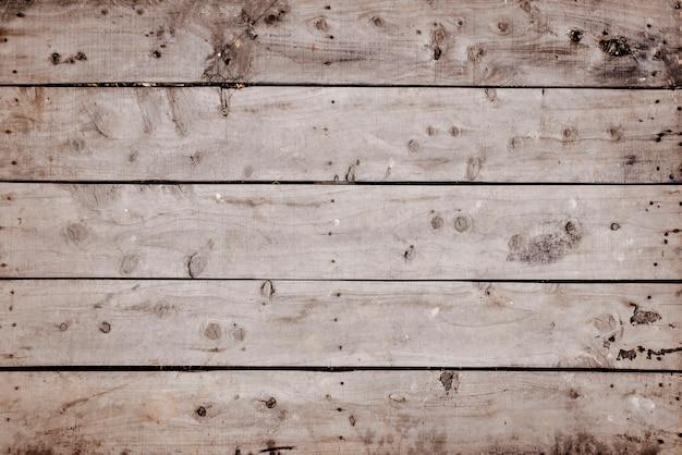 トップビューからの木材の損傷 無料写真