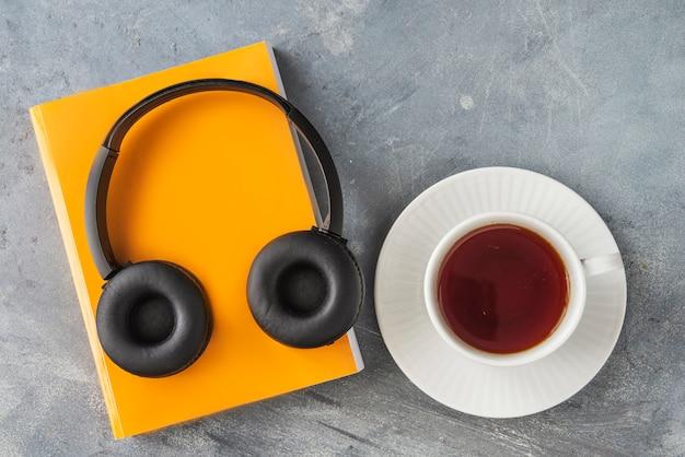 Аудио книга это будущее Premium Фотографии