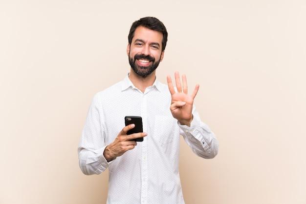 чугунного картинка где парень считает на пальцах миллионов