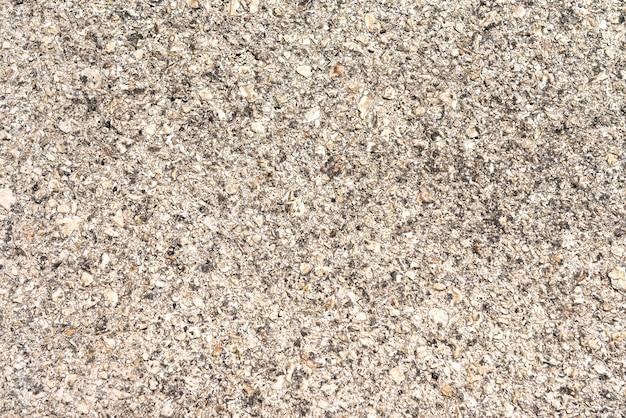 砂利テクスチャ。パターンの背景。 無料写真