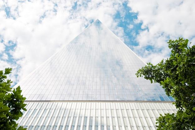世界貿易センター 無料写真