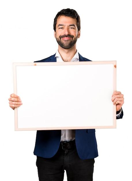 Картинки парни с табличками