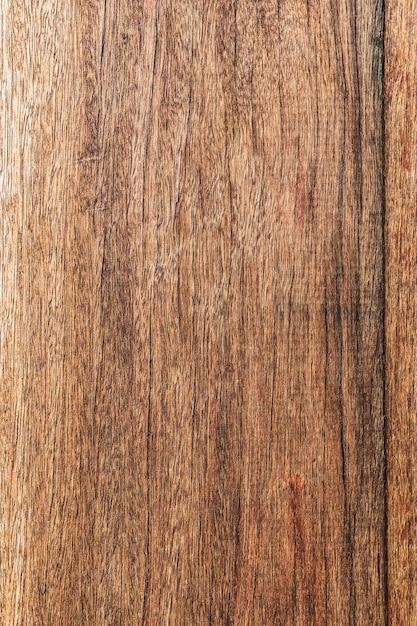 縦の木のテクスチャの背景。 Premium写真