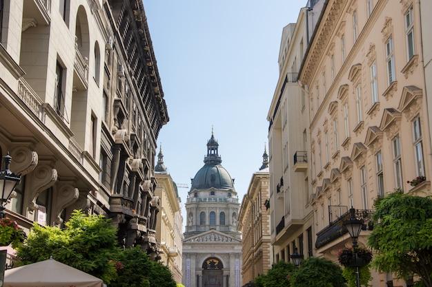 Будапешт фото путешествия Premium Фотографии