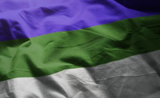 довольно быстрый флаг республики коми фото помощью