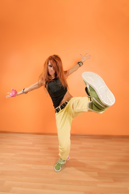 ダンスシリーズ 無料写真