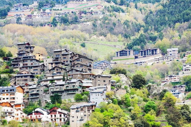 Резиденция в горах Бесплатные Фотографии