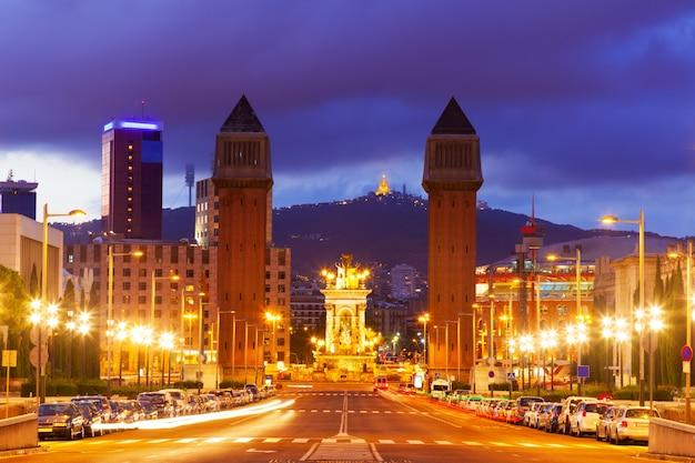 バルセロナ、スペインの写真 無料写真