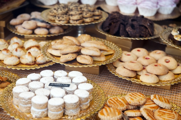 新鮮なケーキ 無料写真