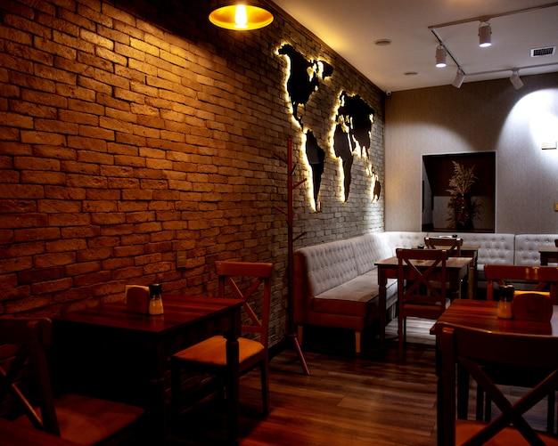 レストラン広場新コンセプト 無料写真