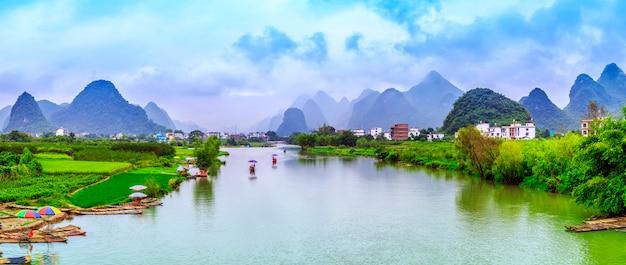 自然の緑の丘青田舎アジア 無料写真