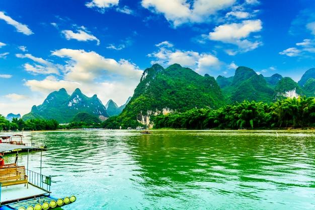 Красивый пейзаж Бесплатные Фотографии