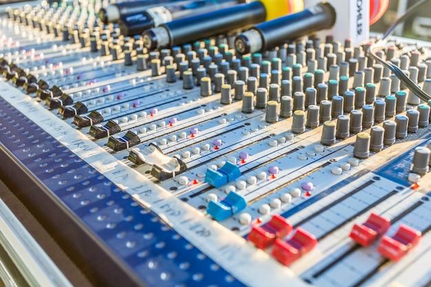 音楽コントローラ 無料写真