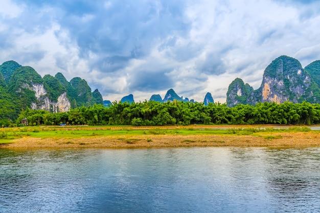 景色青い観光田園美しい 無料写真
