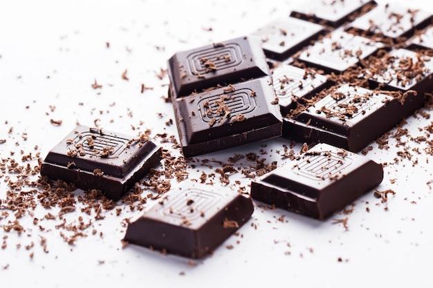 Темный шоколад Бесплатные Фотографии
