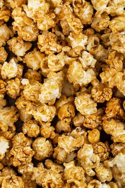 Вкусный попкорн Бесплатные Фотографии